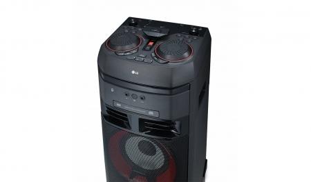 Sistem Audio LG XBOOM OK55, 500 W3