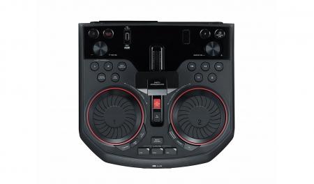 Sistem Audio LG XBOOM OK55, 500 W6