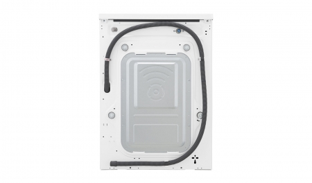 Masina de spalat rufe cu uscator LG F2J6HM0W, 1200 RPM, 7/4, Slim11