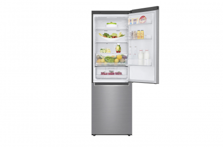 Combina frigorifica LG GBB61PZHZN, A++, 341 L, Total No Frost, Compresor Linear Inverter9