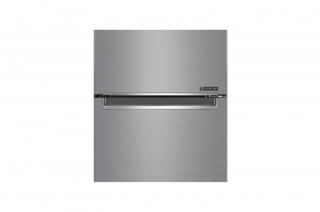 Combina frigorifica LG GBB61PZHZN, A++, 341 L, Total No Frost, Compresor Linear Inverter7