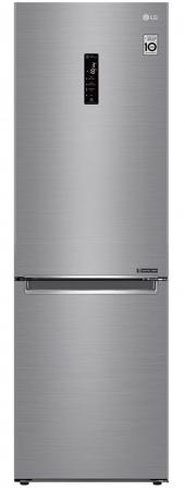 Combina frigorifica LG GBB61PZHZN, A++, 341 L, Total No Frost, Compresor Linear Inverter1