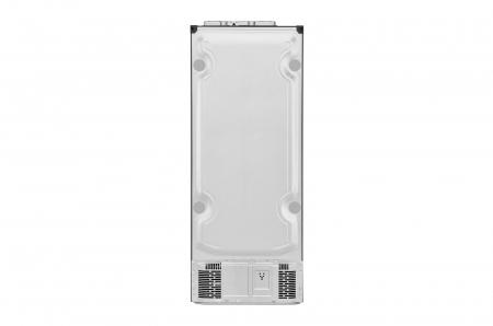 Frigider LG GTP574PZCZD, Clasa A++, 438 l, Compresor Linear Inverter, Total No Frost13