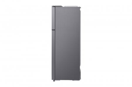 Frigider LG GTP574PZCZD, Clasa A++, 438 l, Compresor Linear Inverter, Total No Frost12