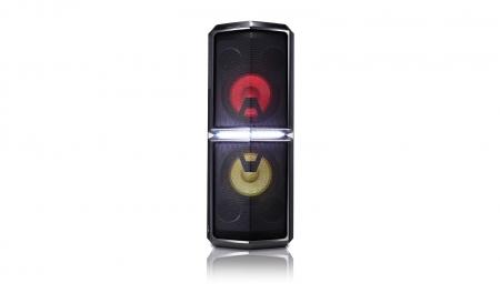 Sistem audio LG FH6, 600W0