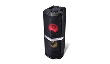 Sistem audio LG FH6, 600W3