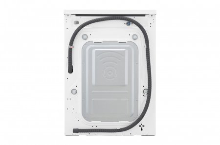 Mașină de spălat LG F4J5VN4W, 9Kg, 6 Motion DD, 10 ani garanție, Clasa A+++, NFC Smart ThinQ9