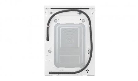 Masina de spalat rufe cu uscator LG F4J6VG0W, 9/5 kg9