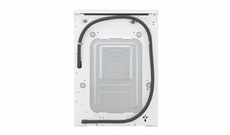 Masina de spalat rufe frontala LG F4J7TY1W, 8kg, 1400rpm, A+++8