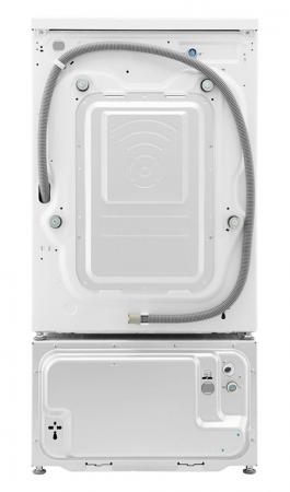 Masina de spalat rufe LG FH4WM12TWIN11