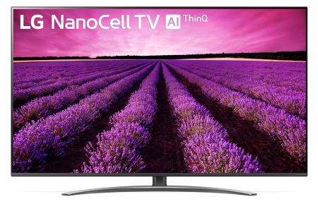 Televizor LED Smart LG, 123 cm, 49SM8200PLA, 4K Ultra HD [0]