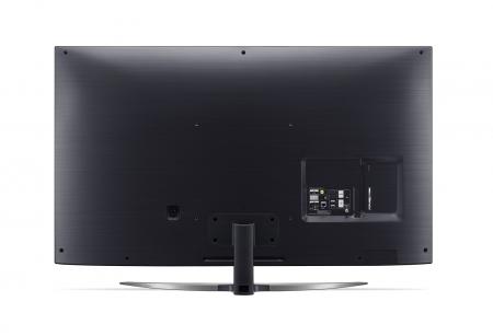 Televizor LED Smart LG, 123 cm, 49SM8200PLA, 4K Ultra HD [4]
