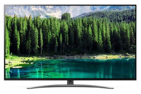 Televizor LED Smart LG, 123 cm, 49SM8600PLA, 4K Ultra HD0