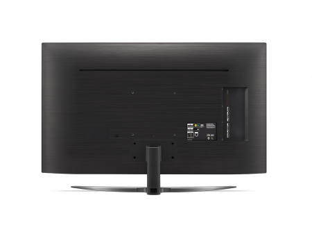 Televizor LED Smart LG, 123 cm, 49SM9000PLA, 4K Ultra HD4