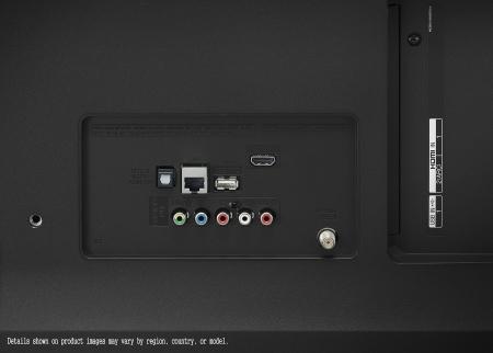Televizor LED Smart LG, 139 cm, 55UM7100PLB, 4K Ultra HD8