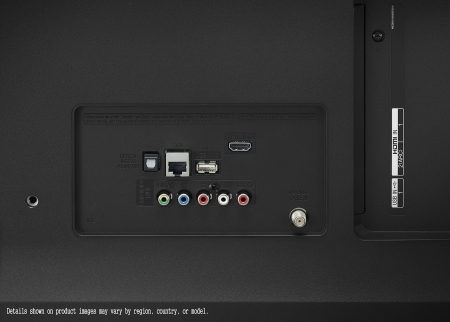 Televizor LED Smart LG, 152 cm, 60UM7100PLB, 4K Ultra HD8