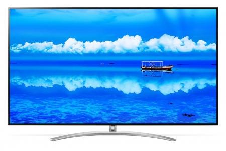 Televizor LED Smart LG, 164 cm, 65SM9800PLA, 4K Ultra HD0