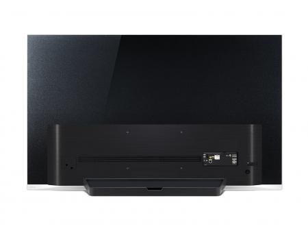 Televizor OLED Smart LG, 164 cm, OLED65E9PLA4