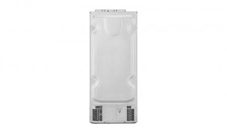 Frigider cu 2 usi LG GTB583SHHZD, 410 l, Clasa A++, Wifi, H 168 cm, Alb7