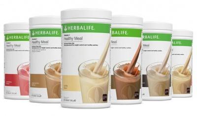 Shake-uri Herbalife