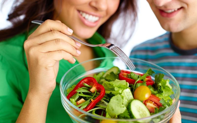 Cum îți organizezi mesele pentru o dietă echilibrată