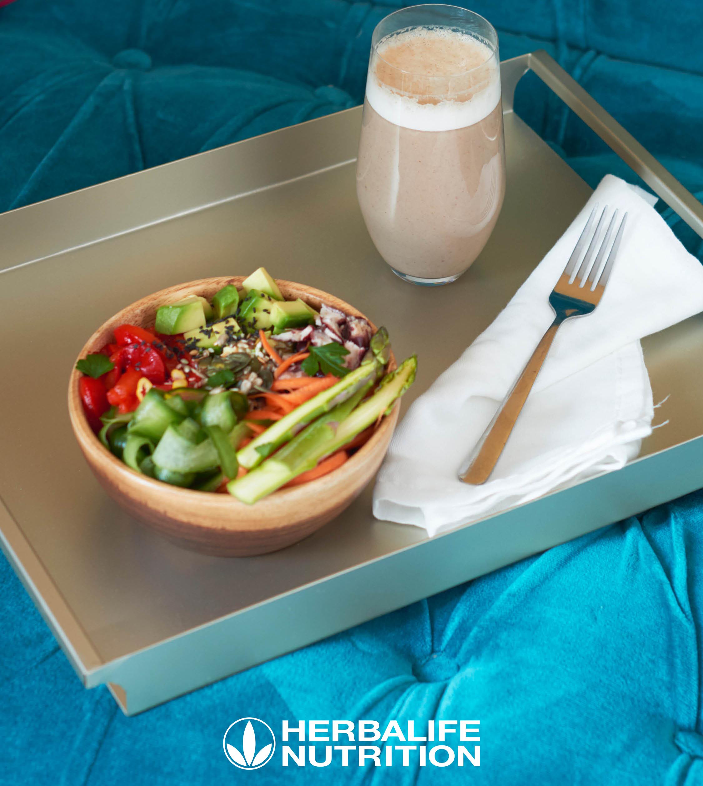 Nutrienți pentru a vă menține sănătatea în timp ce #StațiAcasă