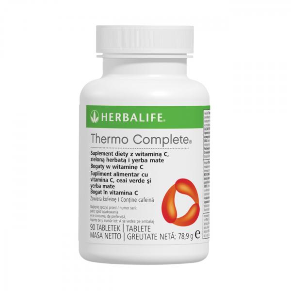 Thermo Complete 90 de tablete [0]
