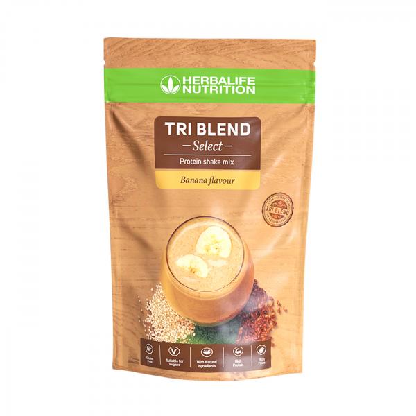 Tri Blend Select Banane 600 g [0]