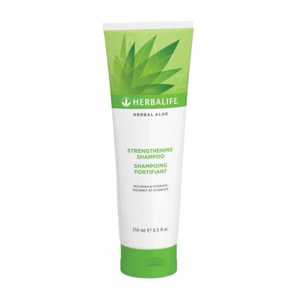 Şampon pentru întărirea părului 250ml [0]