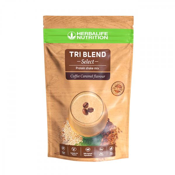 Tri Blend Select Coffee caramel 600 g [0]