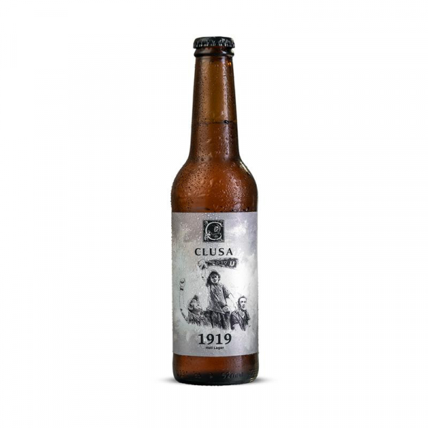 Clusa - Hell Lager 1919 [0]