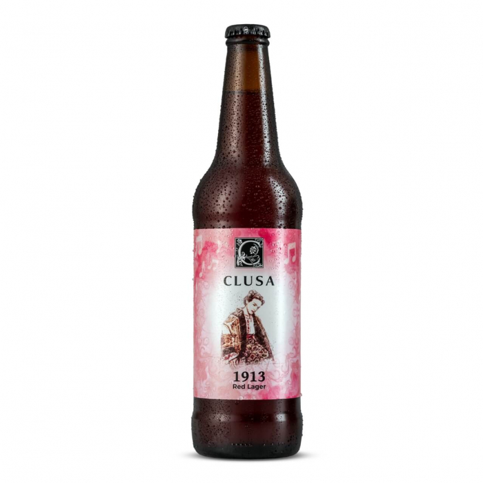 Clusa - Red Lager 1913 [0]