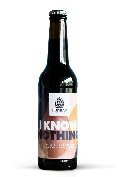 HopHead - I Know Nothing [0]