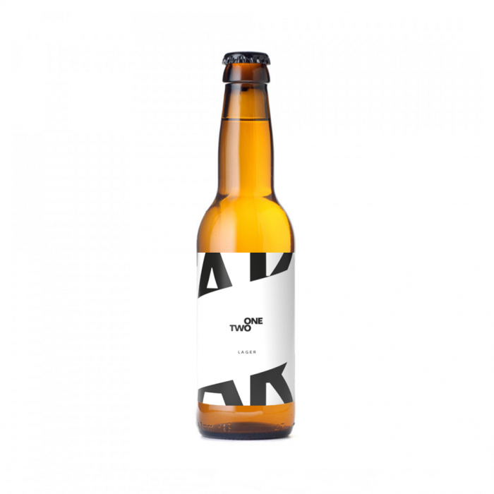 OneTwo - Fake Lager [0]