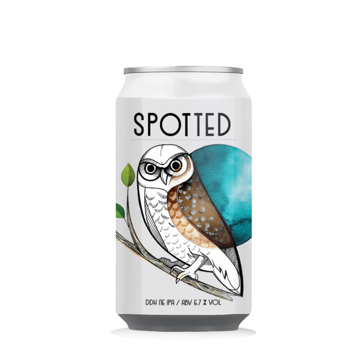 Owl Brewery - Spotted DDH [0]