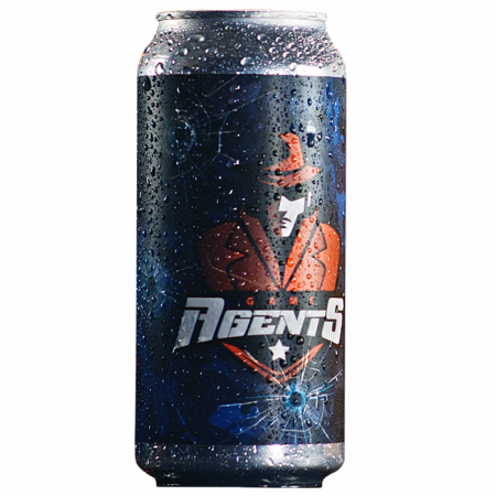 Game Agents: Ding IPA [0]