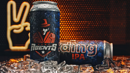 Game Agents: Ding IPA [1]