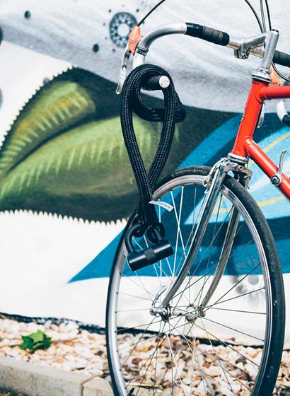 Accesorii de bicicleta
