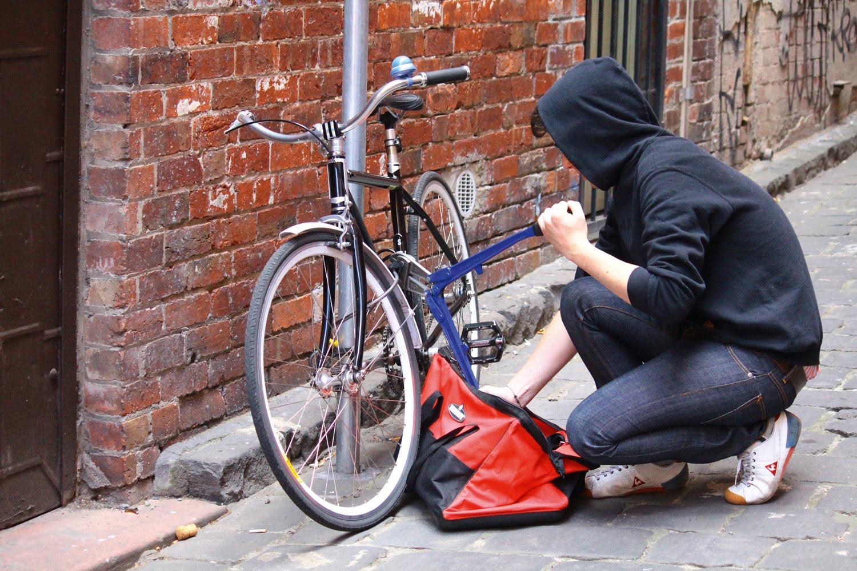 Cel mai bun antifurt de bicicleta – Cum sa descurajezi hotii de biciclete