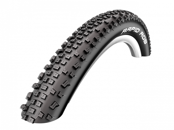Anvelopa Schwalbe Rapid Rob K-Guard 29 x 2.25 / 57-622 0