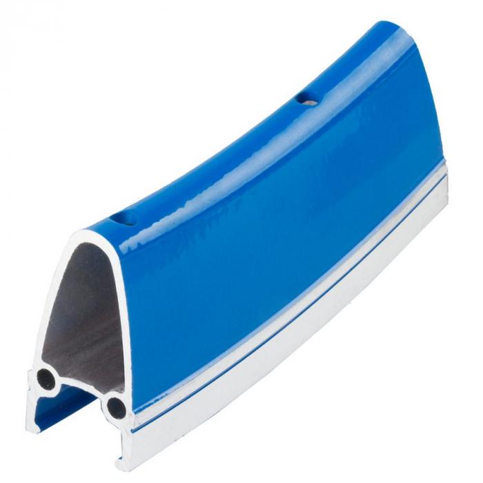 Janta albastra M-Wave R4022 28'' cursiera 0