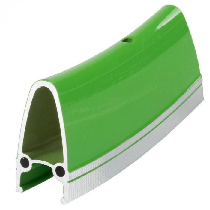 Janta verde M-Wave R4022 28'' cursiera 0