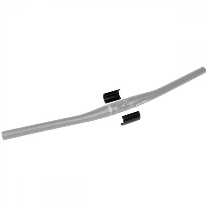 Adaptor Ghidon/Pipa Aluminiu M-Wave Ø31.8- Ø25.4 mm 0