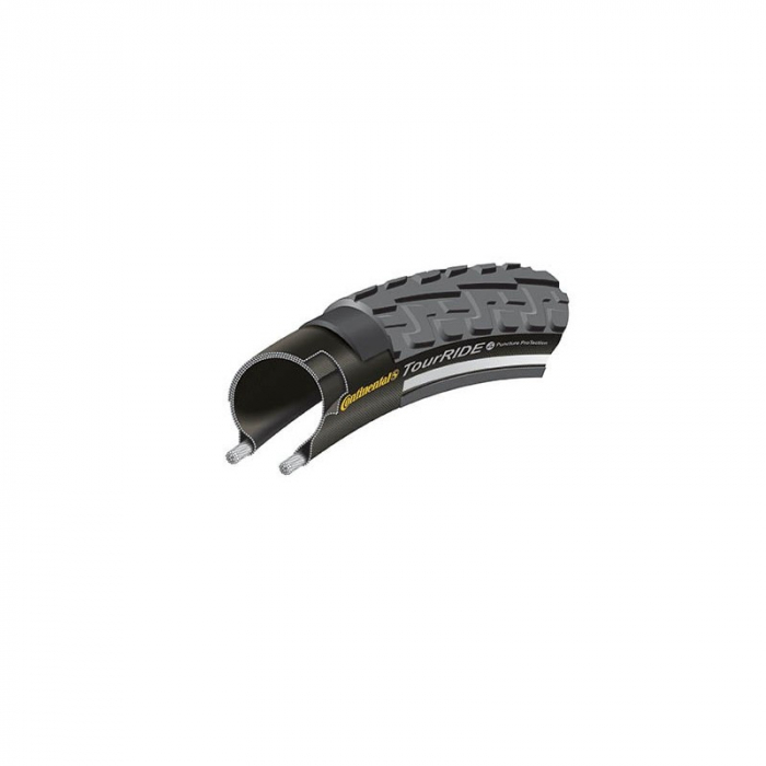 Anvelopa Continental Ride Tour Puncture-ProTection 47-622 1