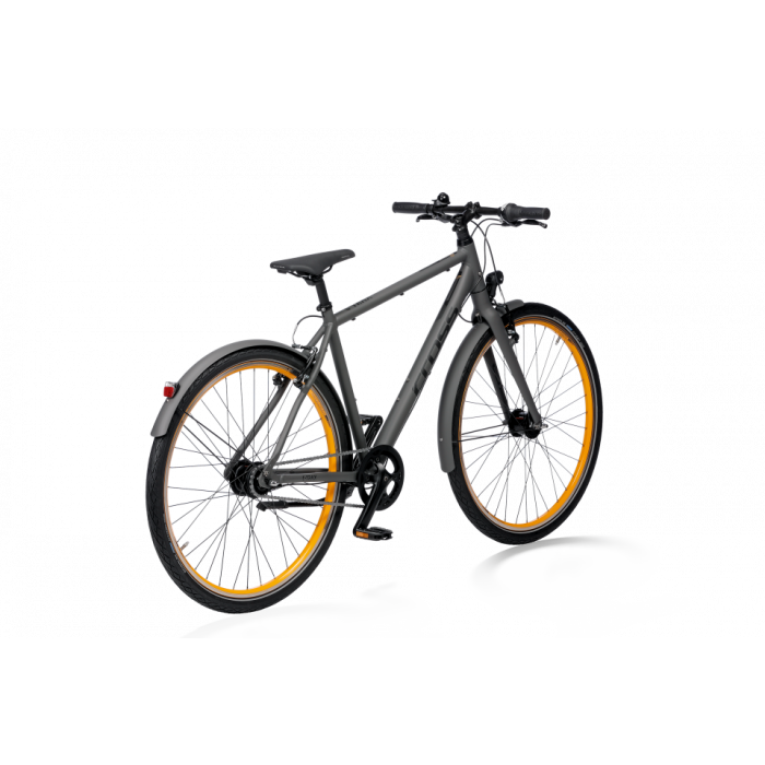 Bicicleta CROSS C-Trax IGH - 28'' urban 1