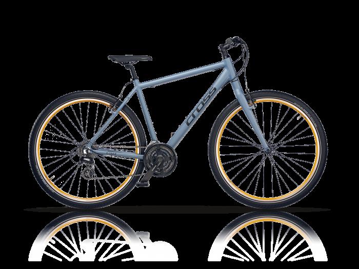 Bicicleta CROSS C-Trax RD - 28'' urban - 560mm 0