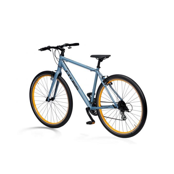 Bicicleta CROSS C-Trax RD - 28'' urban - 560mm 1