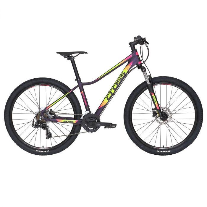 Bicicleta CROSS Causa SL1 - 27.5'' 0