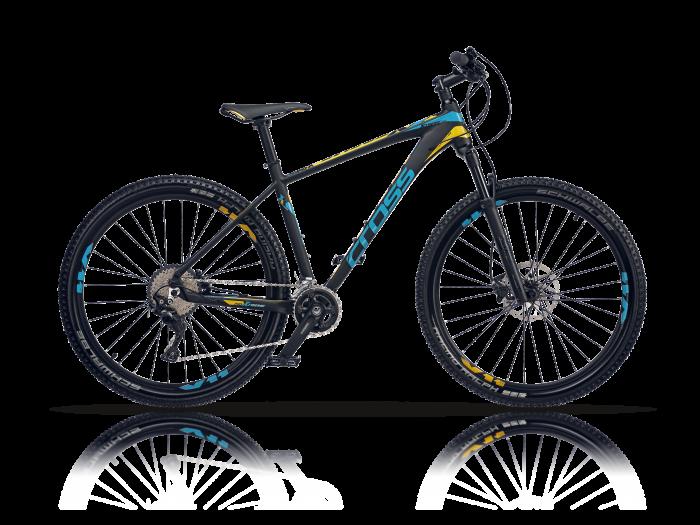 Bicicleta CROSS Xtreme Pro - 27.5'' 0
