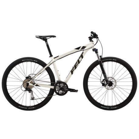 Bicicleta Felt NINE 70 29 Alb/Negru 0